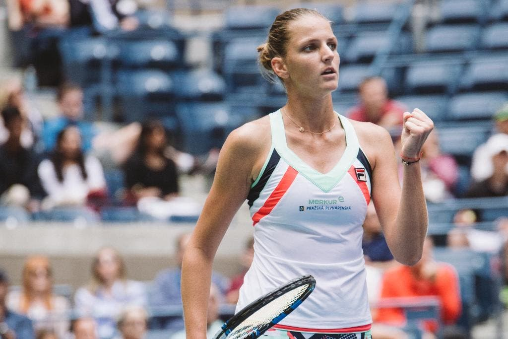 WTA Pechino: Pliskova avanza, Konta saluta