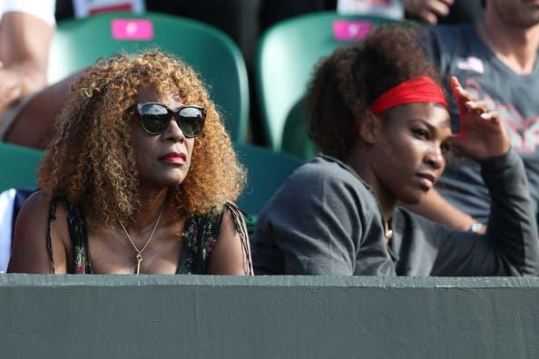 """Serena Williams scrive una lettera a sua mamma: """"Promettimi che mi aiuterai ancora"""""""