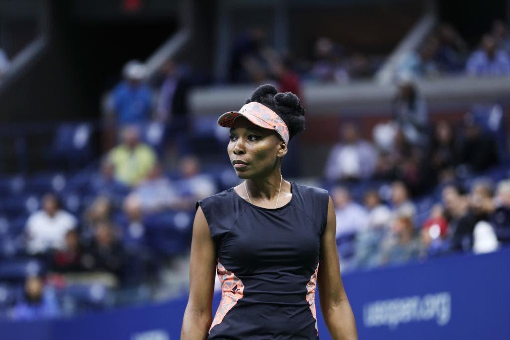 """Venus Williams: """"Il mio futuro? Continuerò a giocare, semplice"""""""