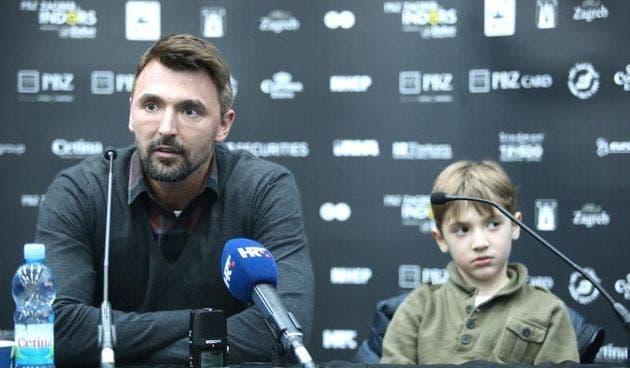 Nei dintorni di Djokovic: lui è peggio di me. Emanuel, l'Ivanisevic 2.0