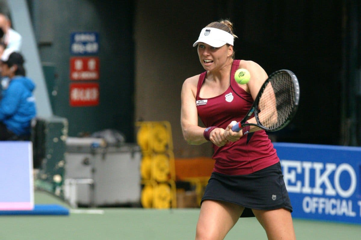 WTA Tashkent: Zvonareva, la prima Vera vittoria dell'anno