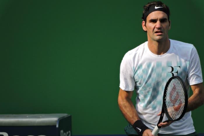 """Federer: """"Il tennis non finirà con i Fab Four"""""""