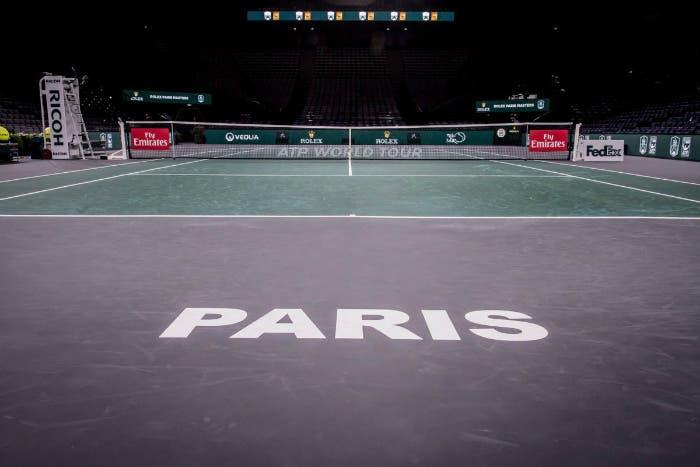 ATP Bercy, day 6: due semifinali quasi inedite