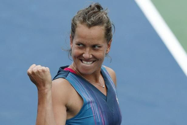 WTA Linz: Strycova vince la sfida di tocco. Secondo titolo in carriera