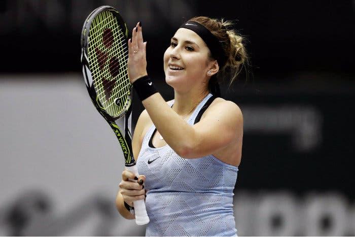 WTA Linz: Bencic sorride ancora, vittoria di carattere