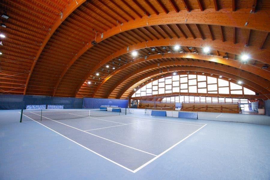 Next Gen ATP Finals: Sporting Milano 3, teatro del sogno