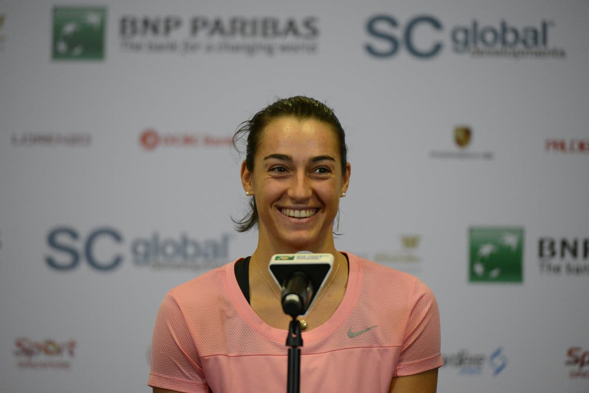 WTA Finals: Garcia invita Svitolina per un drink, Halep si… incolla