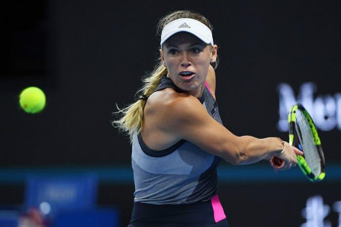 WTA Hong Kong: due ritiri su quattro, un vero disastro