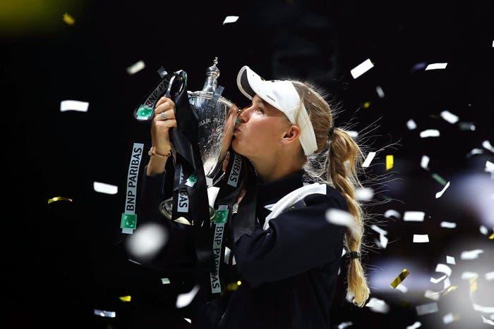 WTA Finals, dal 2019 in Cina anche loro