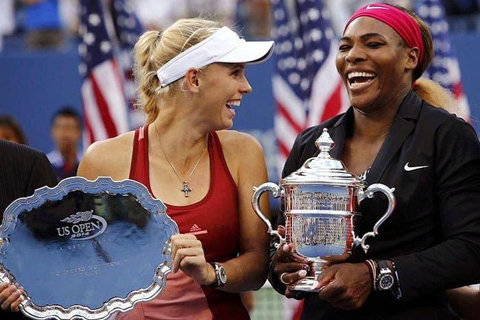 Uno Slam non è un Premier, anche in WTA