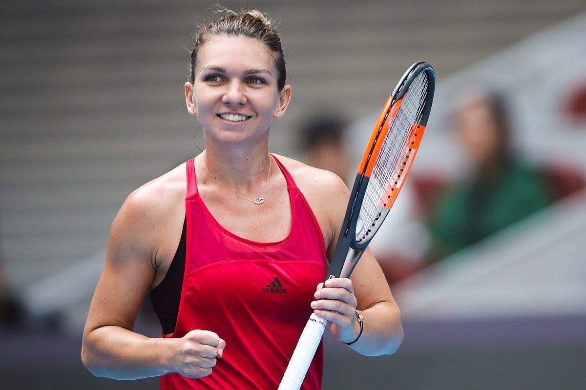 WTA Pechino: tra Halep e il n.1 solo Ostapenko. Spettacolo Garcia