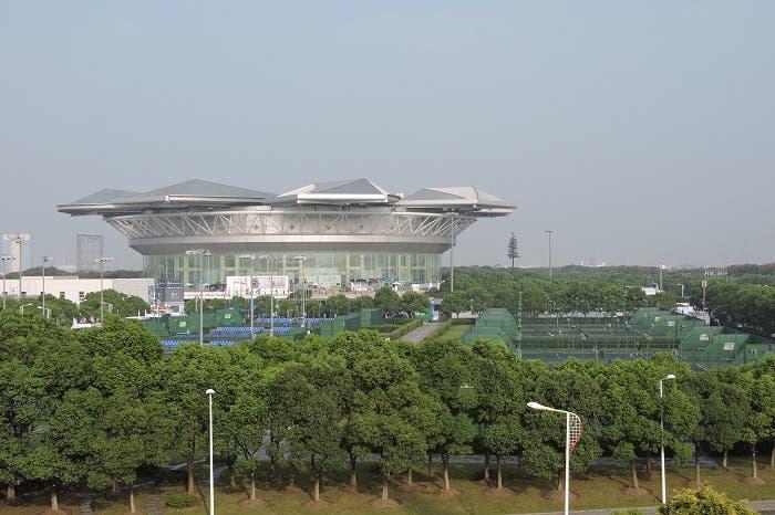 Anteprima ATP: a Shanghai Federer e Nadal contro tutti