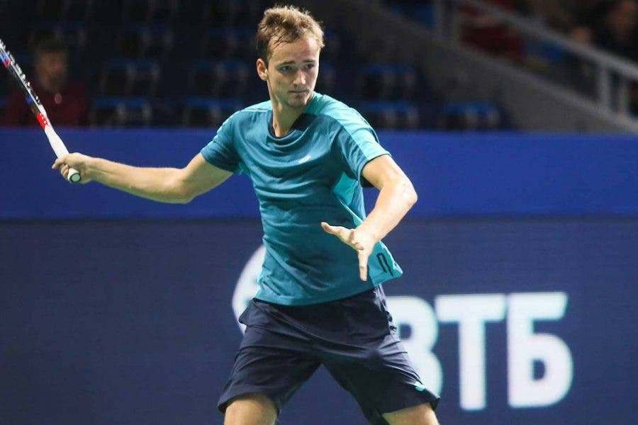 ATP Mosca: Carreno out, si infiamma la corsa a Londra. Bublik show