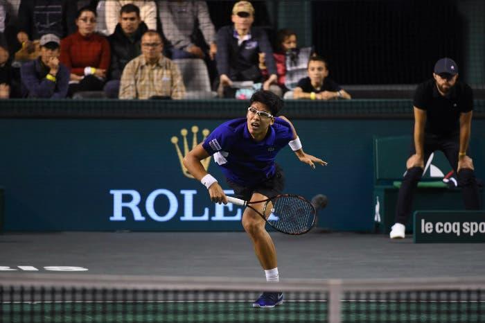 ATP Bercy: sarà Chung a sfidare Nadal. Subito fuori Shapovalov