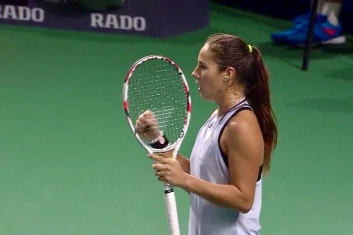 WTA Mosca: Kasatkina è on fire, Goerges in finale