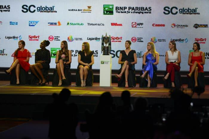 WTA Finals: il programma della terza e quarta giornata
