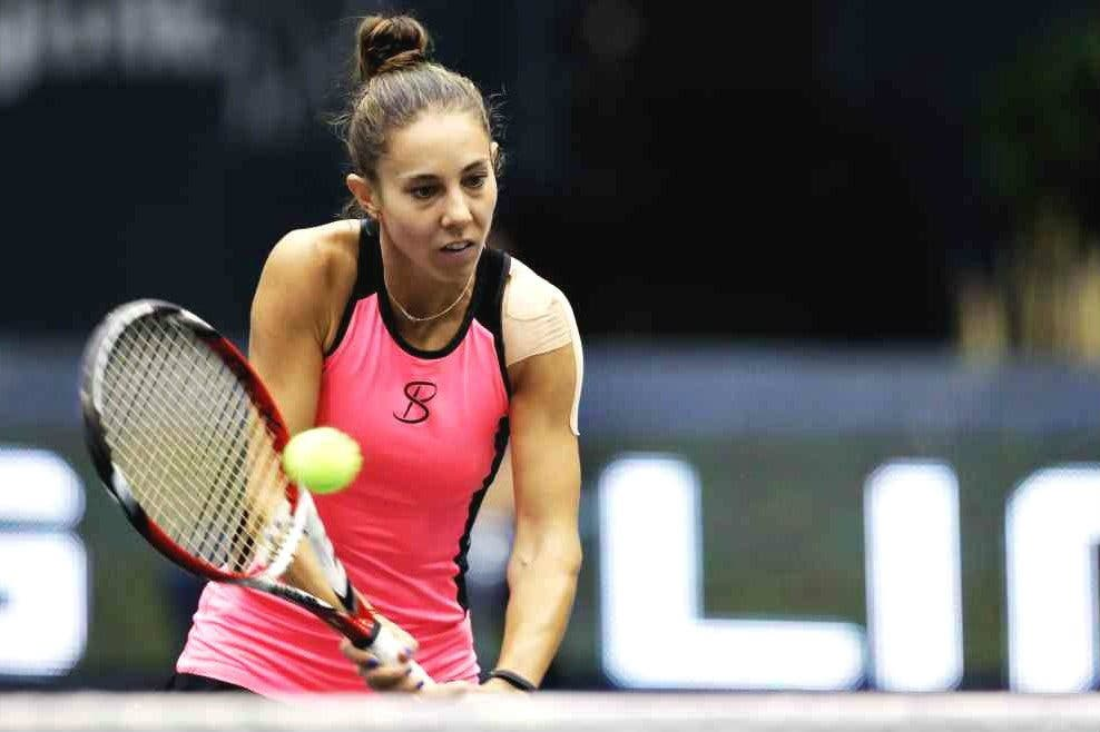 WTA Linz: Bencic perde un match folle, prima semi per Buzarnescu