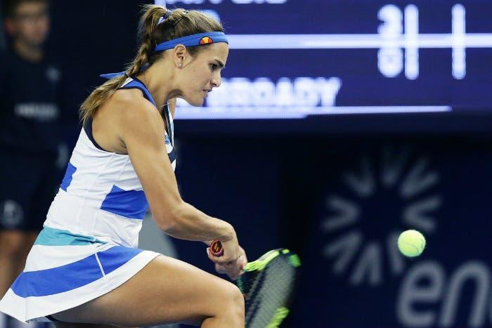 WTA Lussemburgo: Puig, prima finale del 2017. Ora Witthoeft
