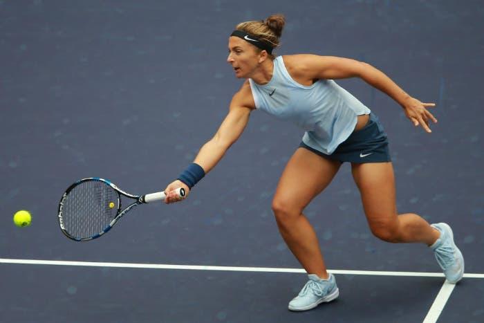 ITF Dubai: Errani e Bencic ai quarti di finale