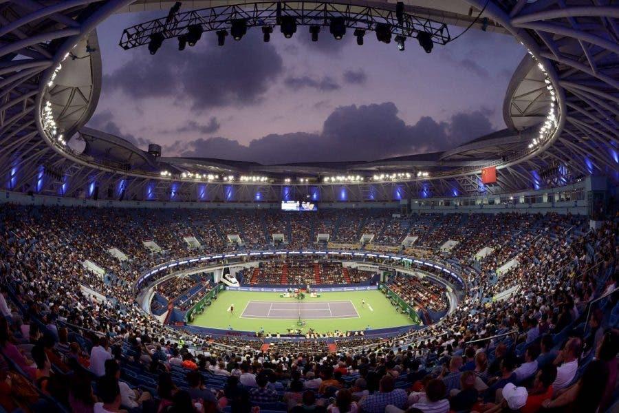 ATP Shanghai: Nadal-Dimitrov il piatto forte di giornata
