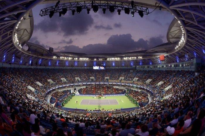 TV e Rete: a Shanghai l'ottavo Masters 1000 LIVE su SKY Sport