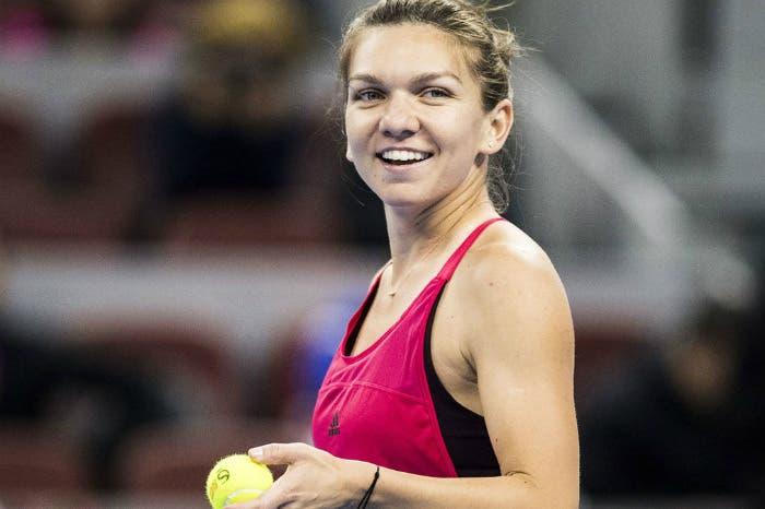 WTA Pechino: Halep è la nuova n.1 del mondo. Finale contro Garcia