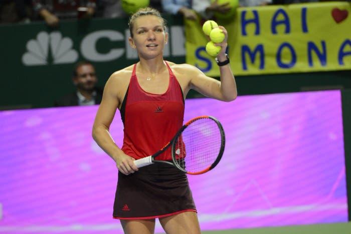 WTA Finals: gli scenari di qualificazione