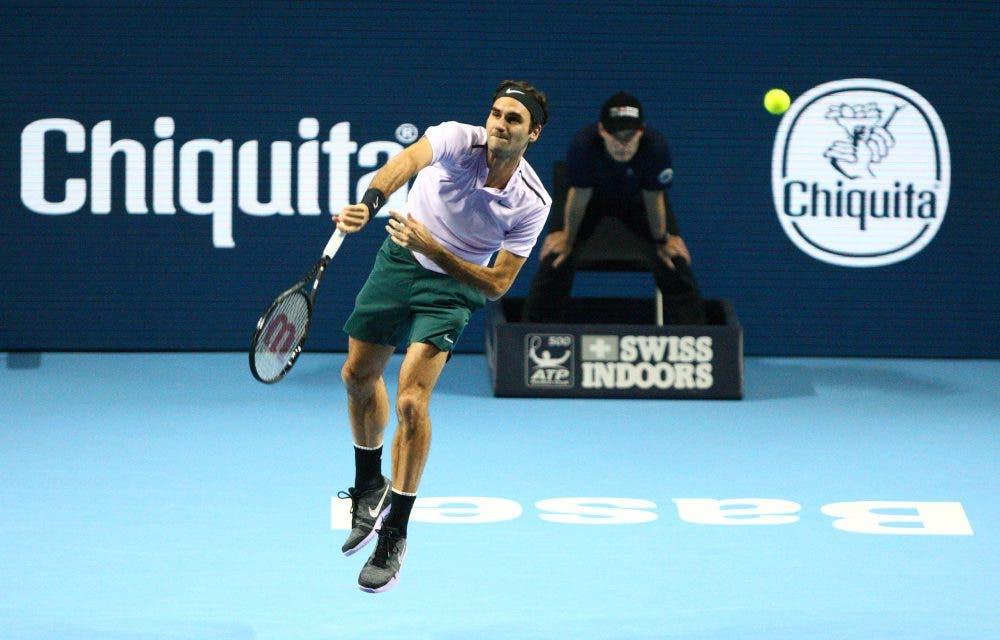 """Federer: """"Hingis mi ha mostrato la via per essere il migliore"""""""