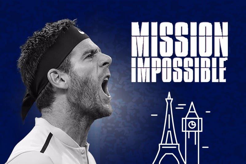 ATP Finals: la battaglia per andare a Londra