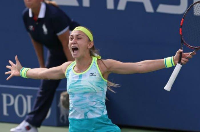 Nei dintorni di Djokovic: Aleksandra Krunic ha messo la testa a posto