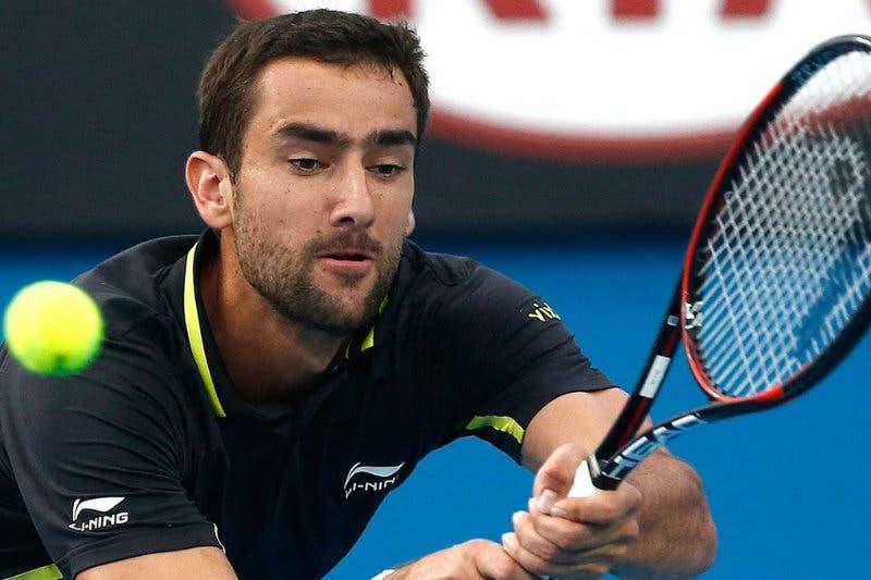 ATP Tokyo: Cilic boccia Tsitsipas, Tomic risorge