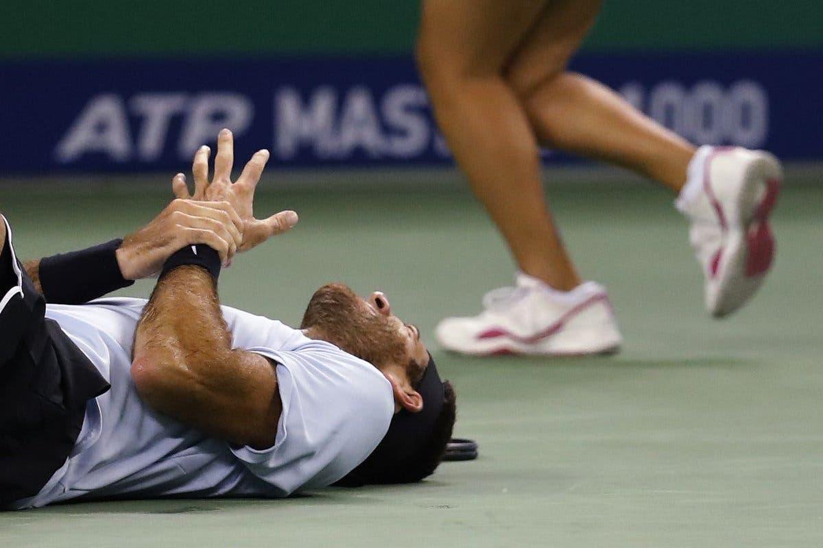 Un lucky loser in finale? L'ATP ci pensa