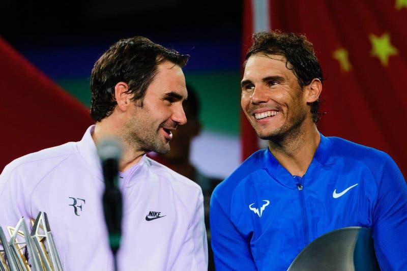Federer e Nadal, gli Slam non contano. Nemmeno i confronti diretti