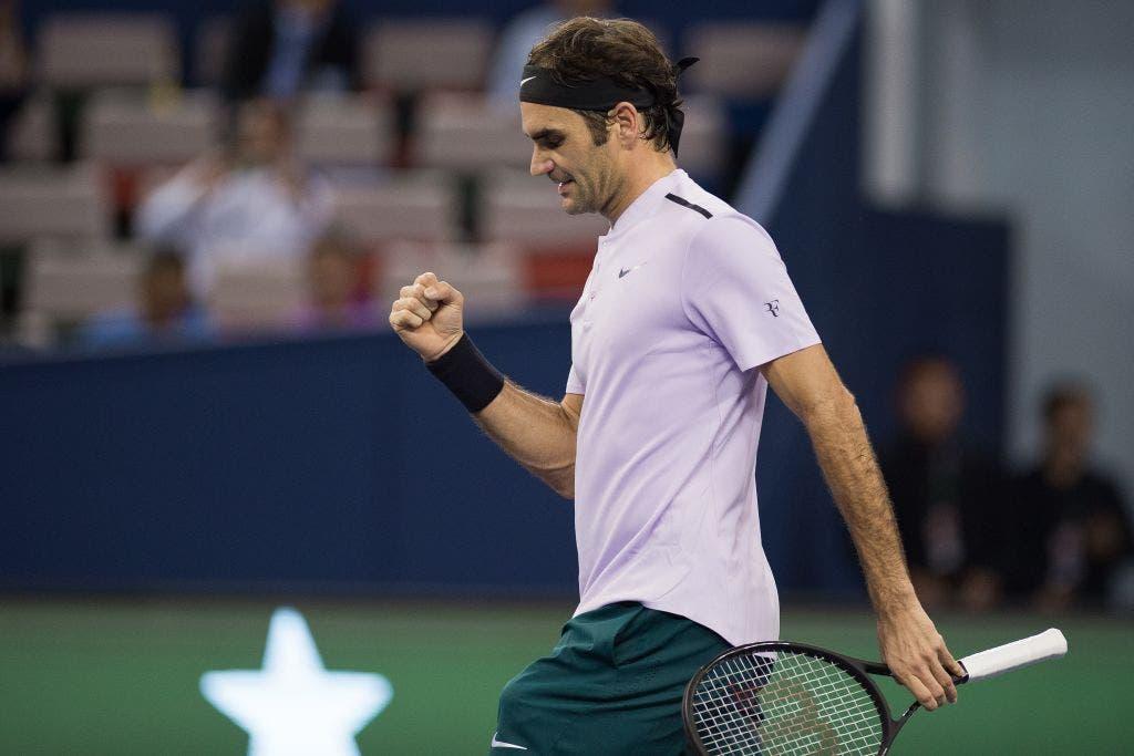 Federer sfreccia su Djokovic: è di nuovo il più ricco di sempre