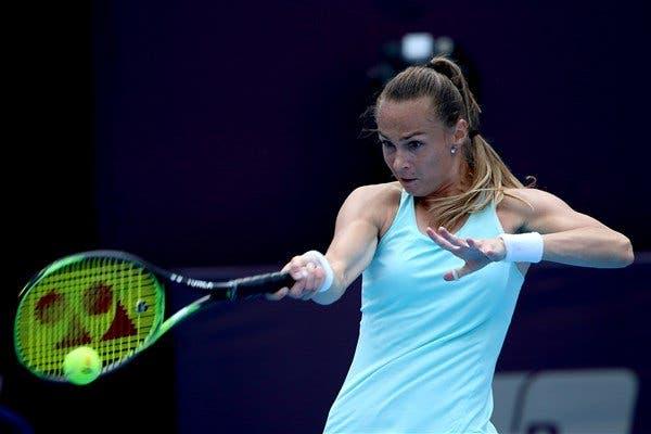 WTA Linz: tutto secondo pronostico, Rybarikova e Strycova ai quarti