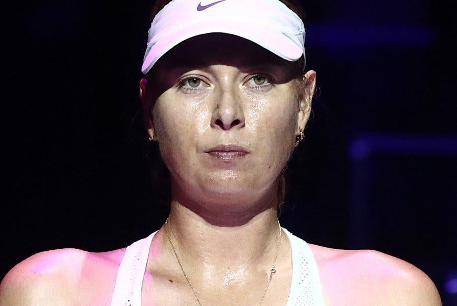 WTA Mosca: Rybarikova profana il feudo di Maria