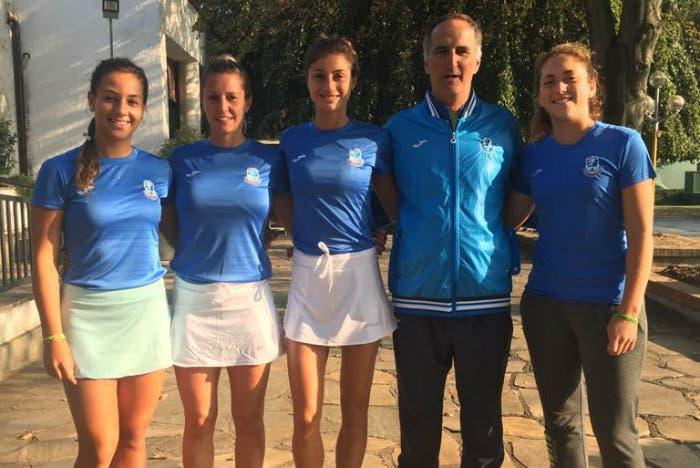 Serie A1: le donne del TC Prato in casa contro Faenza, uomini a Trento
