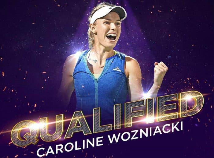 Wozniacki stacca il pass per Singapore, Mladenovic si ferma