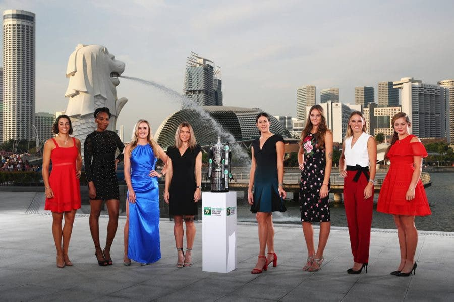 TV e Rete: le WTA Finals e due ATP 500 su Supertennis