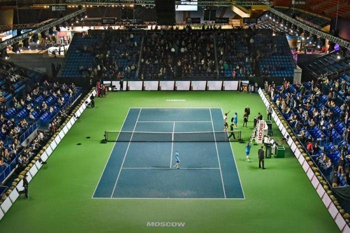 Anteprima WTA: Sharapova torna a casa, Kerber in Lussemburgo