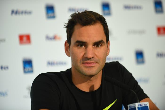 "Federer: ""Terra nel 2018? Non so"". Nadal: ""Vorrei Roger in finale"""