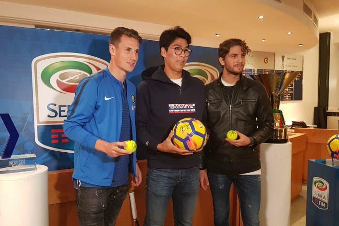 Da Milano a Torino, un venerdì tra calcio e tennis