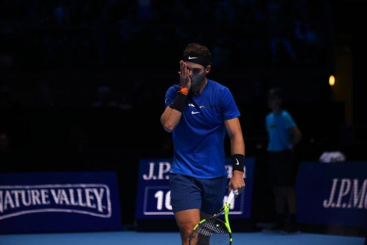 Percorso a ostacoli verso l'Australian Open: Nadal salta anche Brisbane