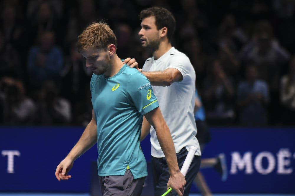 ATP Finals, i segreti dietro il trionfo di Dimitrov