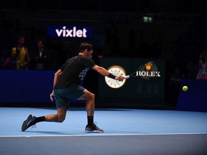 ATP Finals, le foto più belle e divertenti [GALLERY ESCLUSIVA]