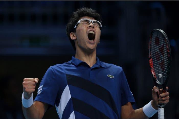 Next Gen Finals: Chung in finale contro Rublev per l'imbattibilità
