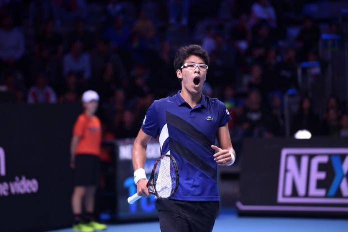 Next Gen Finals, preview semi: Chung e Coric per l'en plein