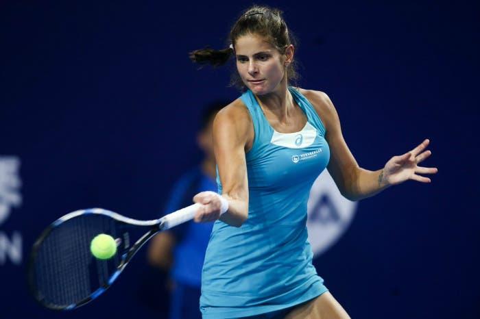 WTA Zhuhai: Goerges-Vandeweghe per il titolo