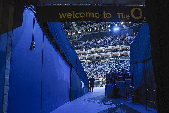 ATP Finals: focus tecnico day 2, Thiem-Dimitrov e Nadal-Goffin