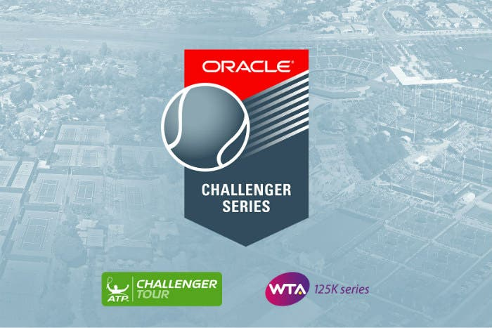 Nasce l'Oracle Challenger Series: in palio quattro wild card per Indian Wells